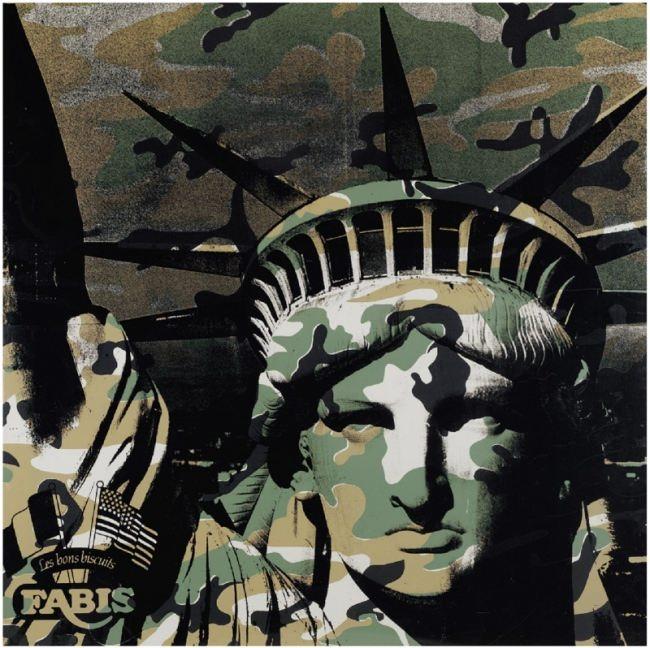 Statue of Liberty, 1962