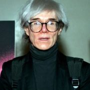 Talented Andy Warhol