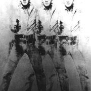 Triple Elvis