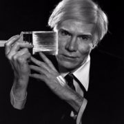 Well known Andy Warhol