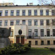 Dr. Janusz Korczak's children's home