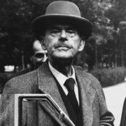 Famed Thomas Mann