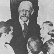 Famous Janusz Korczak