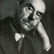 Famous Thomas Mann