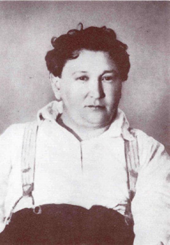 Famous writer Jaroslav Hasek