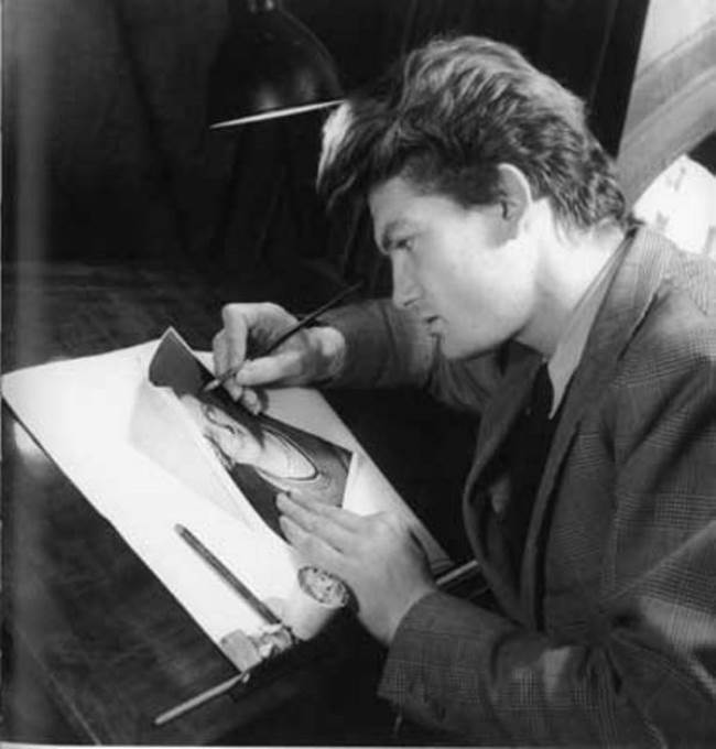 Great Jean Marais