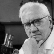 Outstanding Alexander Fleming