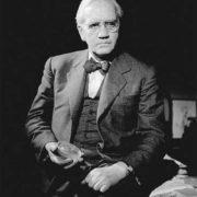 Prominent Alexander Fleming