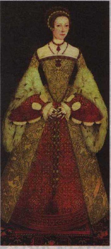 Queen Jane Grey