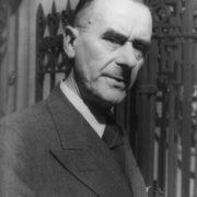 Renowned Thomas Mann
