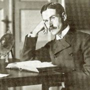 Respected Thomas Mann