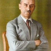 Talented Thomas Mann