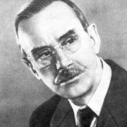Thomas Mann in 1937