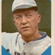 Amazing Grover Cleveland Alexander