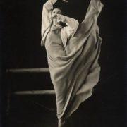 Amazing Martha Graham