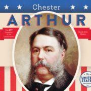 American President Chester Arthur