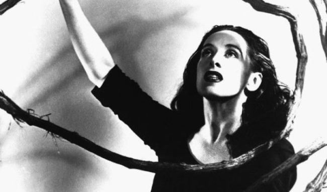 Awesome Martha Graham