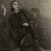 Famed Martha Graham