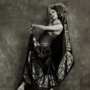 Gorgeous Martha Graham