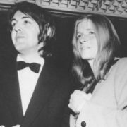 Great Linda and Paul McCartney