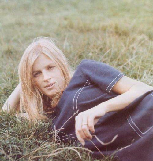 Linda McCartney – singer and photographer