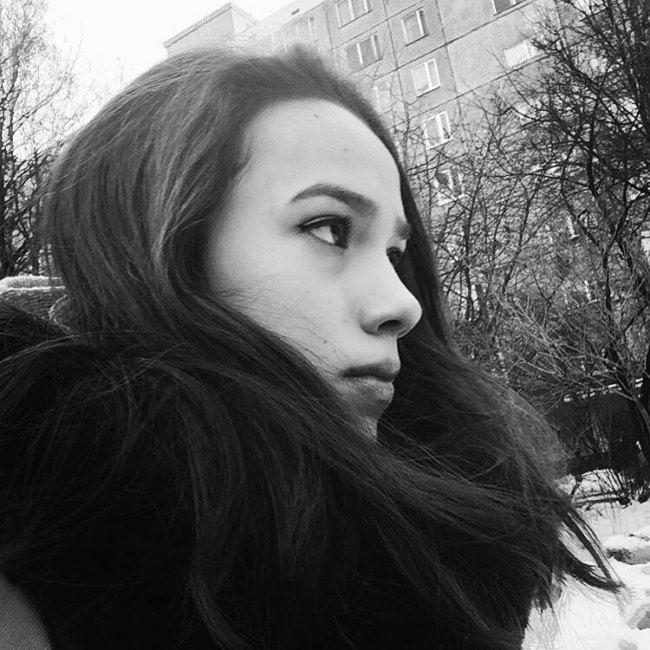 Magnificent Alina Zagitova