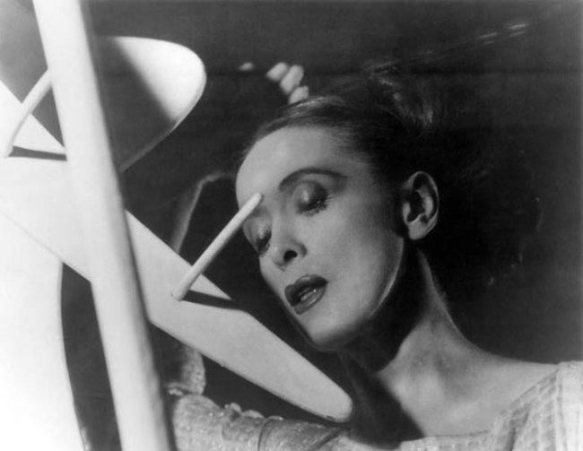 Magnificent Martha Graham