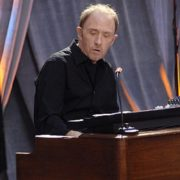 Well known Danny Federici