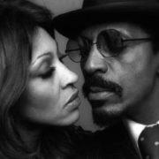 Beautiful Tina and Ike Turner