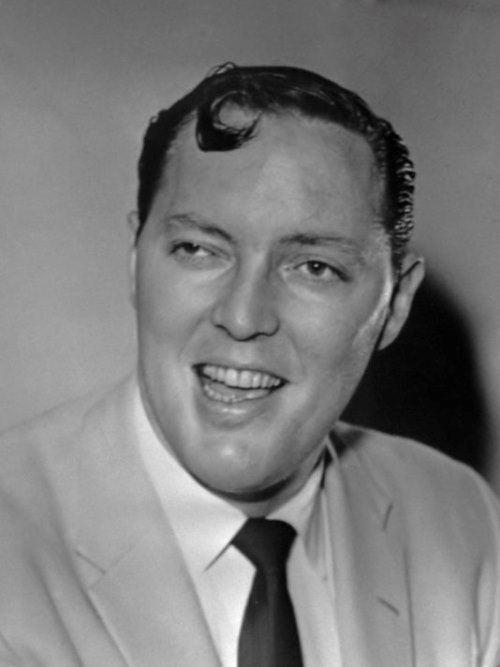 Bill Haley - great uncle of Rock and roll