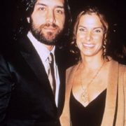 Bob Schneider and Sandra Bullock