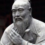 Brilliant Confucius