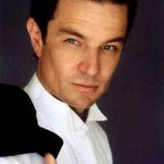 Celebrated James Marsters