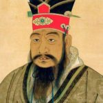 Confucius – Teacher of Great Wisdom