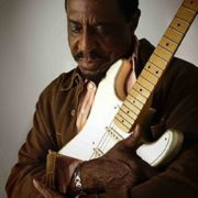 Controversial musician Ike Turner