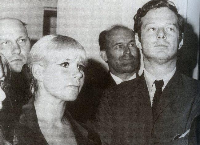 Famed Brian Epstein