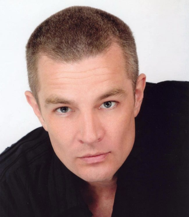 Famed James Marsters