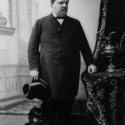 Famous Grover Cleveland