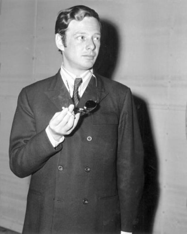 Great Brian Epstein