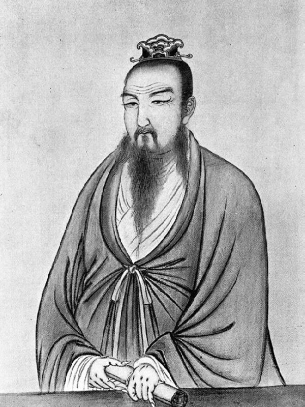 Great Confucius