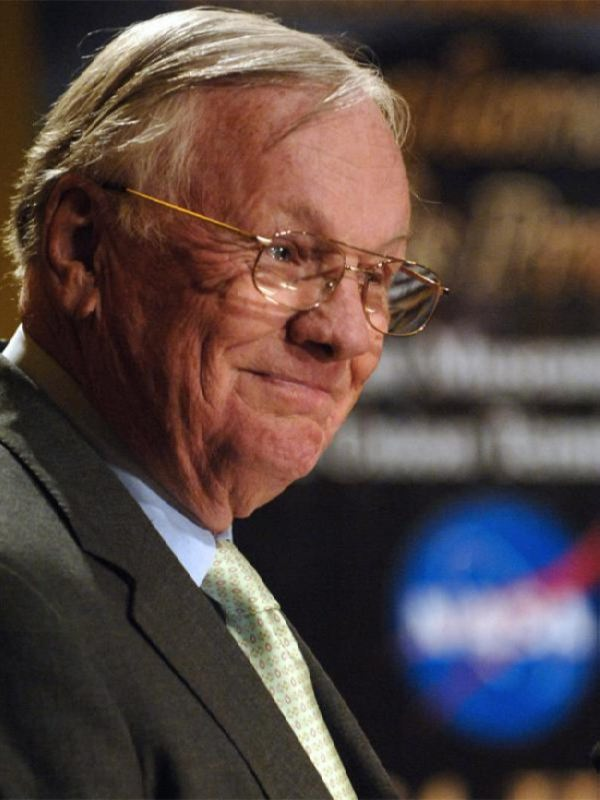 Great Neil Armstrong