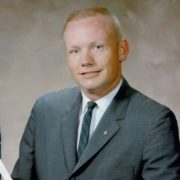 Ice Commander Neil Armstrong