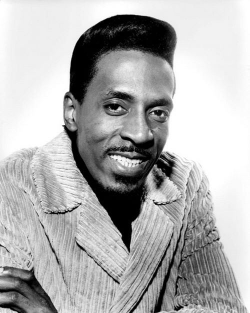 Ike Turner - musician and producer
