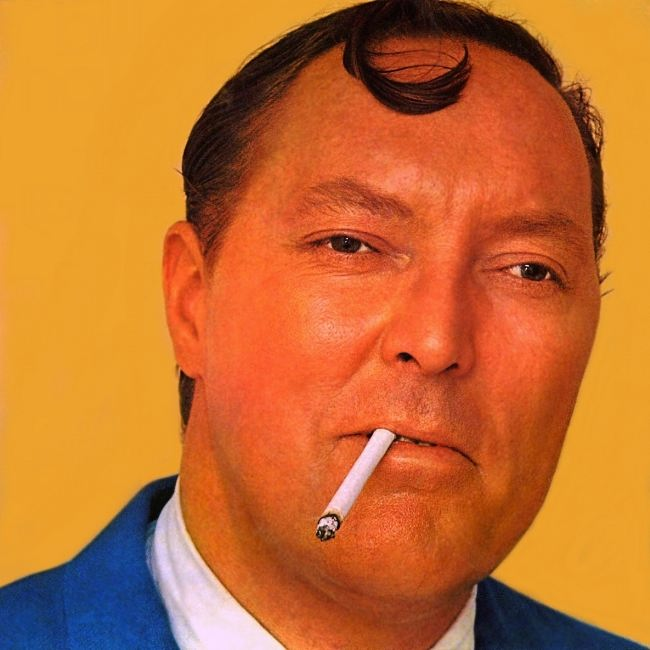 Interesting Bill Haley