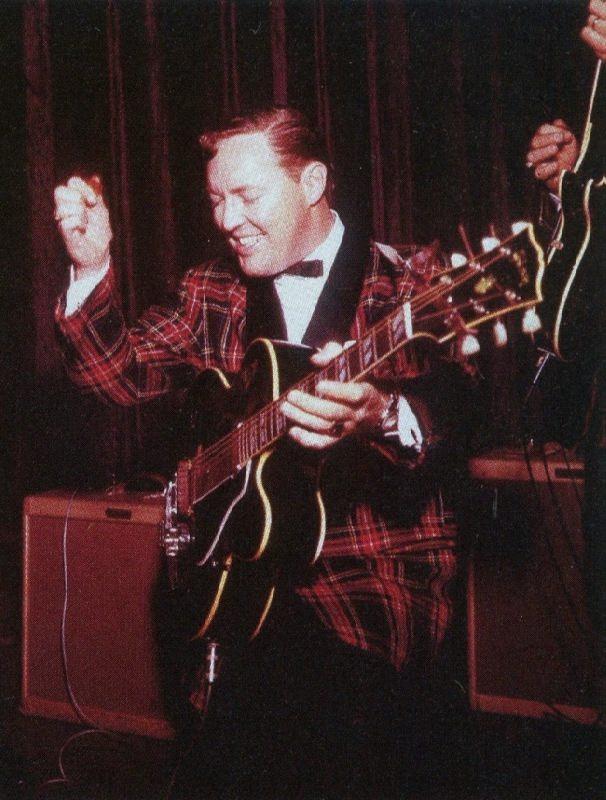 Known Bill Haley