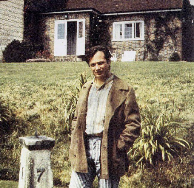 Known Brian Epstein
