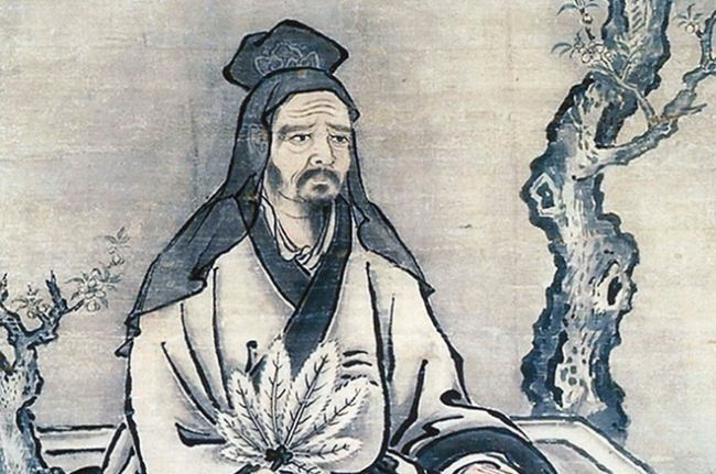 Known Confucius
