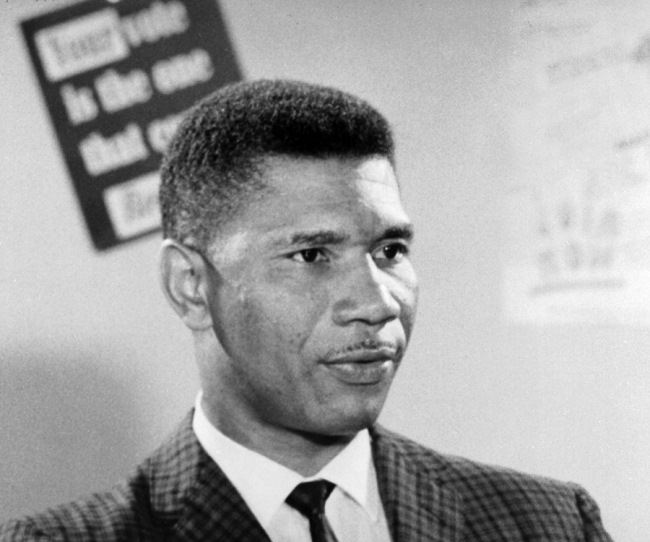 Known Medgar Evers