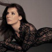 Magnificent Sandra Bullock
