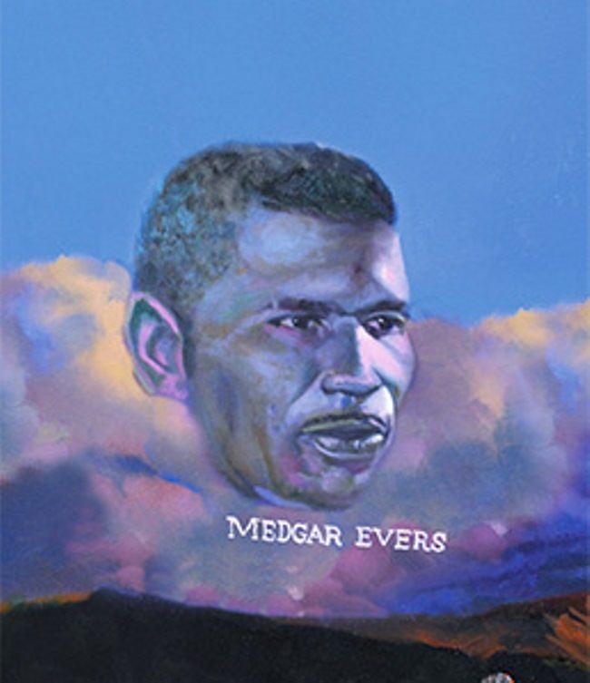 Medgar Evers cloud